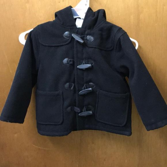 75e074f87 Gymboree Jackets & Coats | Toddler Boys Coat | Poshmark